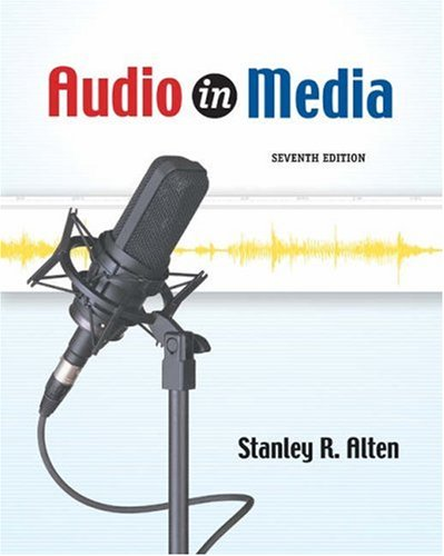 Audio Technology Textbook - Audio in Media