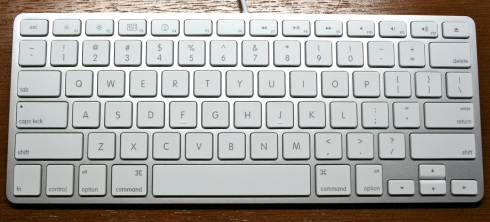 Apple_iMac_Keyboard_A1242