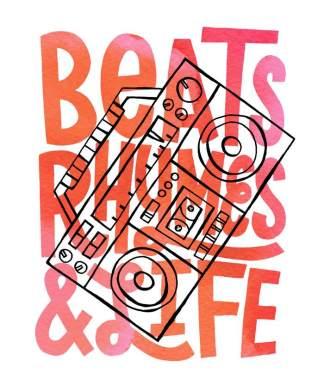 BeatsRhymesLife